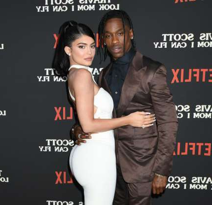 Slide 3 of 52: TMZ reported on Oct. 1 that Kylie Jenner and Travis Scott called it quits