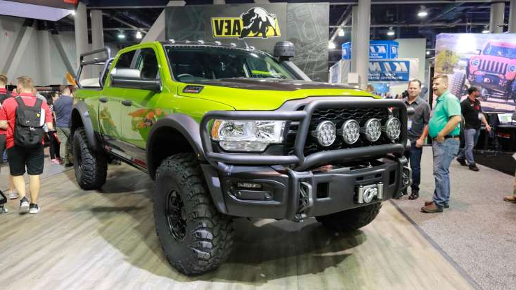 Slide 4 of 649: Trucks-of-SEMA-2019-08.jpg