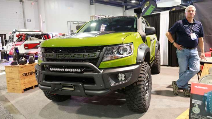 Slide 7 of 649: Trucks-of-SEMA-2019-11.jpg