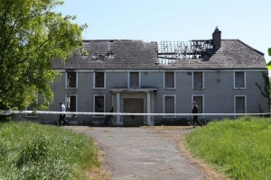 Taoiseach Leo Varadkar says derelict house Ana Kriegel was murdered in should be demolished