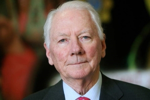 The time and route of Gay Byrne's funeral have been confirmed