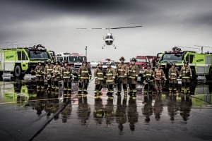 This photo was about to win $5K. Here's why the volunteer fire chief backed out
