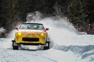 World's greatest snow machines – US edition