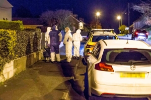 Ballymoney police investigation launched after baby taken to hospital