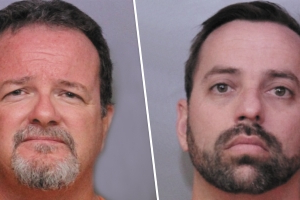 Child porn sting arrests 17, including two Disney employees