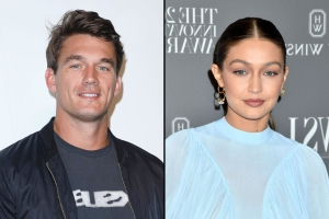 Gigi Hadid Unfollows Tyler Cameron on Instagram 1 Month After Split