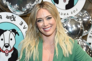 Hilary Duff Addresses Reports She's Already Married to Matthew Koma