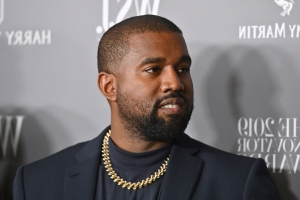 Kanye West drops video for 'Follow God'