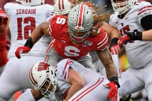Kirk Herbstreit: Chase Young suspended four games; Ohio State feels it'll be reduced to 2-3 games on appeal