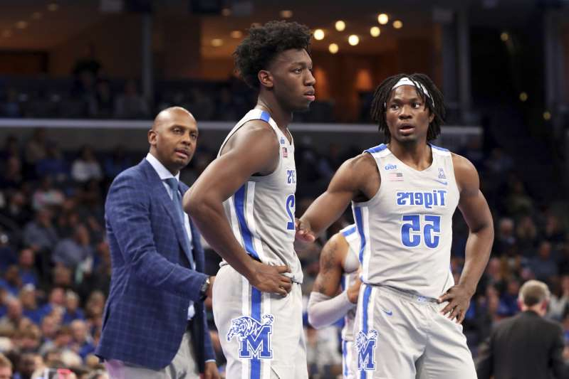 Memphis basketball, Penny Hardaway are taking a big risk with James Wiseman | Giannotto