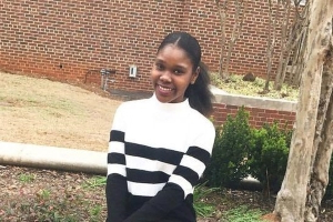 Missing Clark Atlanta student found dead; roommate named as 1 of 2 suspects