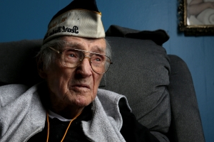 Last known Pearl Harbor survivor in Mass. dies at 98