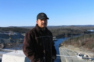 'Like losing a loved one': Quebec dam renaming painful for some Cree