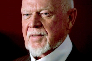 Online backlash against Don Cherry for comments on immigrants and Remembrance Day