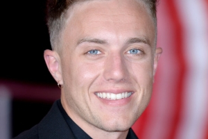 Roman Kemp apologises for 'offensive' tweets ahead of I'm a Celeb rumours