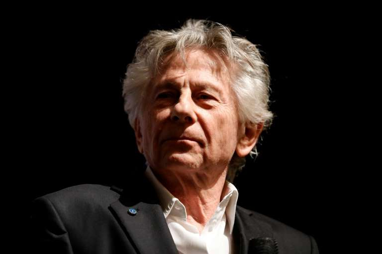 Roman Polanski wearing a suit and tie: French-Polish director Roman Polanski has again been accused of sexual assault ahead of the release of his new film
