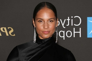 Alicia Keys Goes on 'Major Rant' Over Son's Fears of Being Judged for His Rainbow Manicure