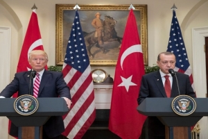 Bipartisan House members call on Trump to rescind Erdoğan invitation