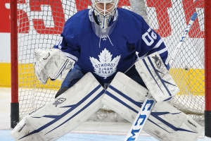 Maple Leafs waive Michael Hutchinson: Is this the start of the Kasimir Kaskisuo era?
