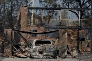 NSW bushfires: Most at-risk postcodes reveal fire zone hotspots