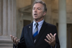 Rand Paul claims Trump had 'every right' to engage in quid pro quo with Ukraine
