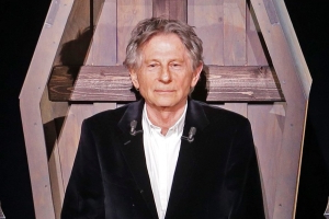 Roman Polanski Denies Rape Allegation by Valentine Monnier