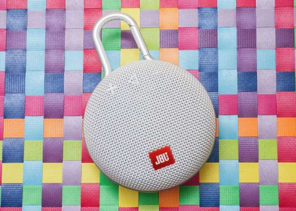 It usually sells for $60 to $70, but the JBL Clip 3 will drop to just $30 later this month at Best Buy. Despite its small size, this little wireless speaker is great for music or podcasts. It's waterproof, travels well, recharges via USB and the built-in carabiner lets you clip it anywhere. It's also available in at least a dozen colors, which makes it great for gifting. Hold out for the $30 price at Best Buy starting Nov. 28.