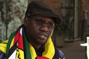 Pastor Evan Mawarire says life after Mugabe is more brutal than ever in Zimbabwe