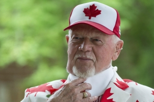 Scott Stinson: Eventually Don Cherry really stepped in it, as it always seemed he would