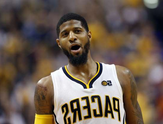 Slide 12 of 16: Decade averages: 20 ppg, 6 rpg, 3 apgKey accolades: five All-NBA Selections, MIP, four-time All-Defense, one-time SPG leaderKudos to Paul George for remaining inevitable this decade. After flashing superstar potential in two Eastern Conference Finals against LeBron James' Heat, George suffered one of the more grotesque leg injuries anyone has ever seen during a Team USA scrimmage. He missed all but six games the next season but miraculously came back looking better than ever the season that followed, averaging a then-career high in points and assists. Then when he became the butt of jokes for his late-game failures, he turned in two superstar seasons in OKC, the latter of which he averaged 28 points, seven rebounds and four assists per game and led the league in steals. Had he not injured both shoulders, he may have even had a shot at the MVP Award. (He finished third.) Brian Spurlock-USA TODAY Sports