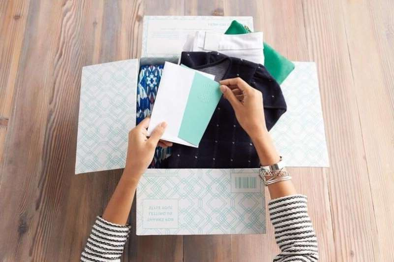 Stylogic vs. Stitch Fix: Which clothing subscription box is better for plus-size women?