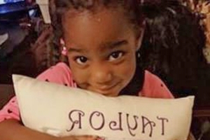 Teams find human remains in Alabama during search for missing 5-year-old Jacksonville girl
