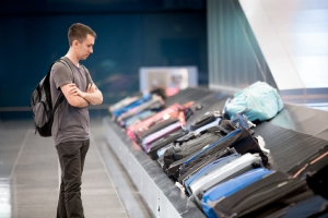 Travel hacks for handling luggage as a family