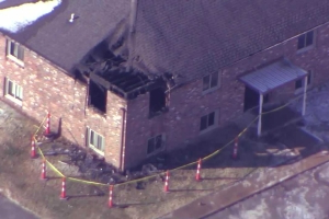 Two adults, one child killed in Clinton, Missouri, apartment fire