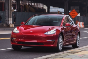 Almost every single one of the 5,000 Tesla Model 3 owners surveyed by Bloomberg said they would buy the car again