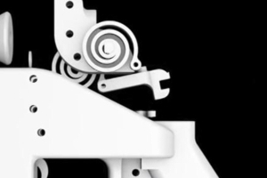 Blueprints for 3D-printed guns banned online