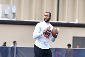 Colin Kaepernick to hold pro day-style workout for NFL teams