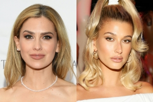 Hailey Bieber shared a heartfelt message of support for her aunt Hilaria Baldwin after miscarriage: 'I'm so sorry'