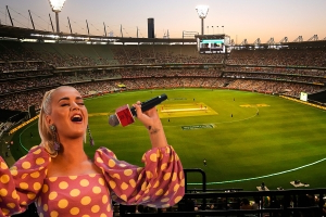 ICC T20 World Cup: Katy Perry to perform at Women's World Cup Final
