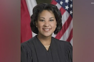 Judge Alexandra Smoots-Thomas suspended following federal indictment