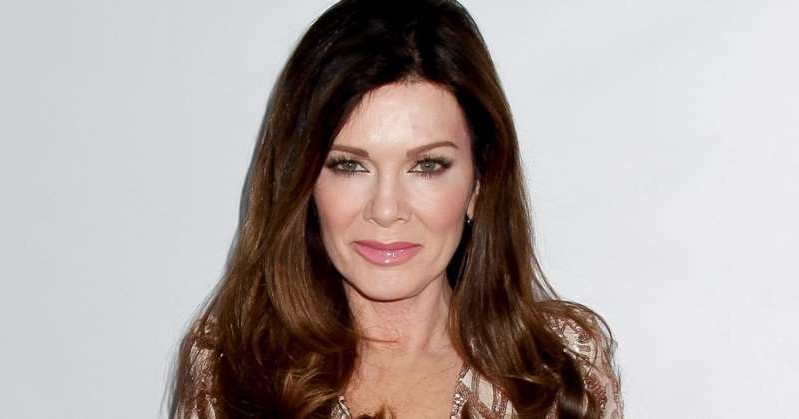 Lisa Vanderpump smiling for the camera: Lisa Vanderpump Reveals Why She Left Real Housewives of Beverly Hills: 'I Don't Have Room in My Life for Nastiness'