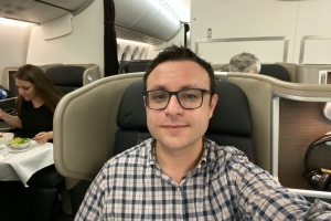 Qantas' Non-Stop Flight From New York to Sydney: All Seat Types Reviewed