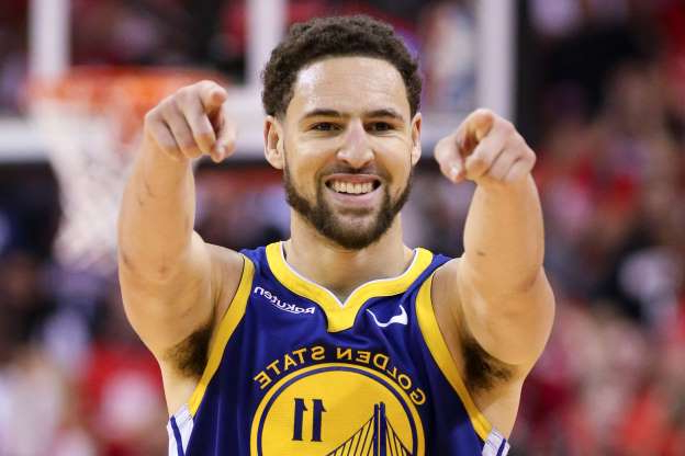Slide 16 of 16: Decade averages: 20 ppg, 4 rpg, 2 apgKey accolades: two All-NBA Selections, three championships, one All-Defense, Multiple single-game/quarter scoring recordsThe final member of the All-Decade Team is the Luigi to Steph Curry's Mario: Klay Thompson. Without Thompson, the Warriors never become the Death Lineup Warriors, as his Hall of Fame shooting touch created an impossible