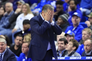 So what led to Evansville upsetting Kentucky basketball? A look at the numbers