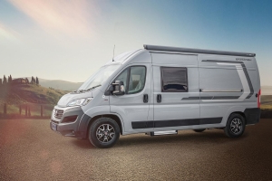 Sondermodell 50 Years Limited Edition - Weinsberg Caratour 600 MQ (2020)