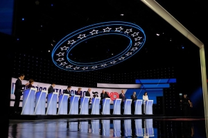 Here is who made the November debate stage