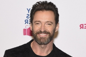Hugh Jackman Congratulates John Legend on 'Sexiest Man Alive' Title, Slips in a Dig at Ryan Reynolds