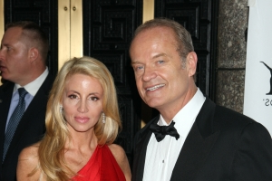 Kelsey Grammer shreds 'Housewives' ex Camille, dubs her 'pathetic'