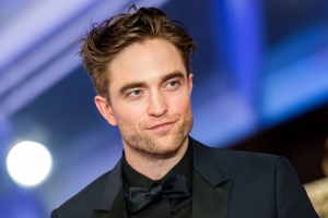 Meet 'Bobby' Pattinson, a Man Known Only to J.Lo