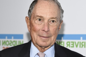 Michael Bloomberg won't file for New Hampshire primary